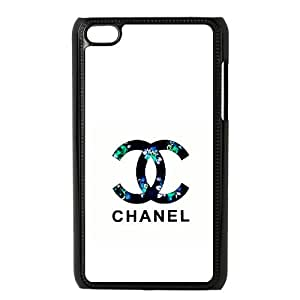 Diy Phone Cover CHANEL for Ipod Touch 4 WEQ780412