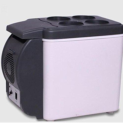 Compra SL&BX Mini Unidad de refrigeración, 6 l Coche Nevera Coche ...