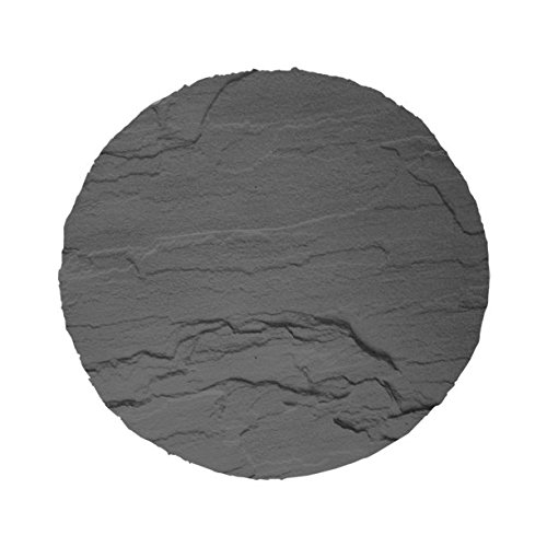 Weekend Warrior Concrete Stamp | Concrete Texturing System for Stepping Stones, Landscape Edging, or Decorative Concrete. Northteast Stone Textures. (Empire State Flagstone) (Edging For Flagstone Patio)