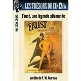 Les Trésors du cinéma : F. W. Murnau - Faust - Version Sépia [Edizione: Francia]