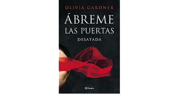 Ábreme las puertas eBook: Gardner, Olivia: Amazon.es: Tienda Kindle