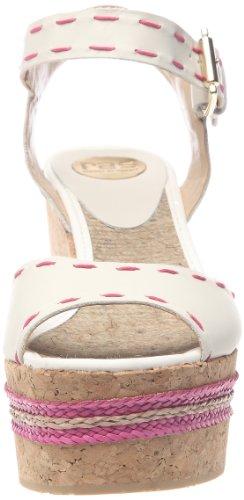 Sandales craie Femmes Weiß Ras Sandales Weiß Blanc Blanc Femmes Ras 613rx1g craie 613rx1g OUa8wqF