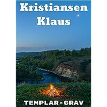 Templar-grav (Norwegian Edition)