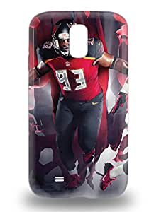 Tpu Fashionable Design NFL Tampa Bay Buccaneers Gerald McCoy #93 Rugged Case Cover For Galaxy S4 New ( Custom Picture iPhone 6, iPhone 6 PLUS, iPhone 5, iPhone 5S, iPhone 5C, iPhone 4, iPhone 4S,Galaxy S6,Galaxy S5,Galaxy S4,Galaxy S3,Note 3,iPad Mini-Mini 2,iPad Air )