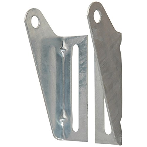 - CE Smith Trailer 10500G Split Brackets Pair