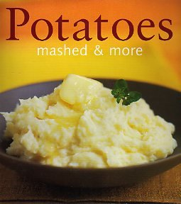 Download Potatoes (Mashed & More) ebook