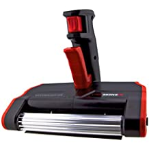 SKINZIT Electric Fish Skinner, 7.25 x 6 x 7.45-Inch, Black/Red