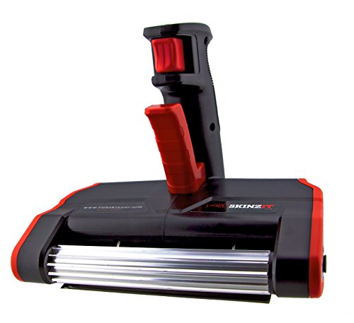 SKINZIT Electric Fish Skinner, 7.25 x 6 x...