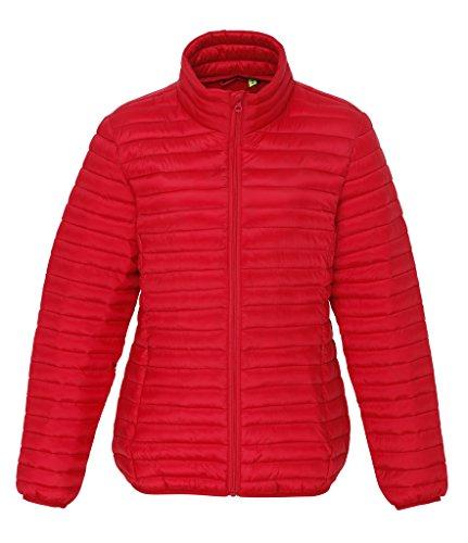 Schon MAKZ Damen Mantel Gr. X Large, Rot