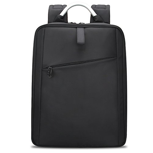Bagerly Waterproof Business Backpack briefcase 14 inch Travel Computer Bag Deluxe Laptop Daypack