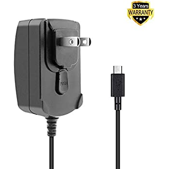 Extra Long AC//DC Adapter Charger Power Cord for Amazon Kindle D025 SV98LN SY69JL