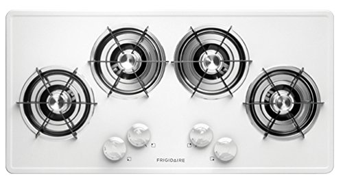 Frigidaire FFGC3603LW 36 Gas Cooktop - White