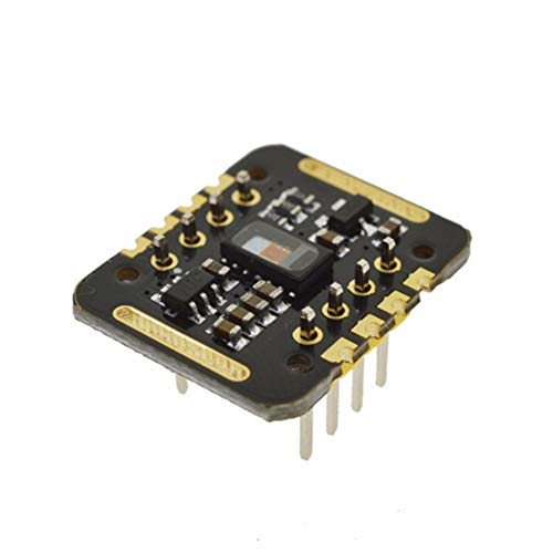 art Rate Sensor Module Puls Detection Blood Oxygen Concentration Test for Arduino STM32 Ultra-Low Power ()