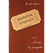 Modern Stories in English (4th Edition) by William H. New (2000-12-31)