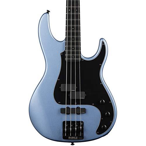 ESP LTD AP-4 Bass Guitar, Pelham Blue