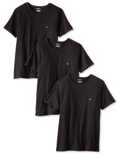 emporio-armani-mens-3-pack-crew-neck-lift-t-shirt-black-large