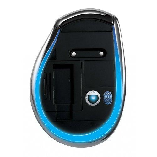 Microsoft Wireless Desktop 3000 with BlueTrack Review ...