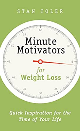 Minute motivators for weight loss quick inspiration for the time of digital list price 699 fandeluxe Image collections