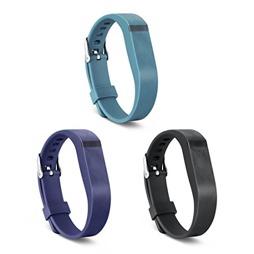 GinCoband Replacement Adjustable Fitbit Wristband product image