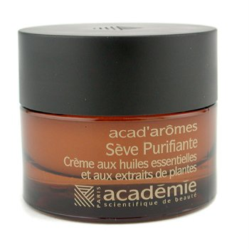 Academie Acad'aromes Purifying Cream, 1.7 Ounce