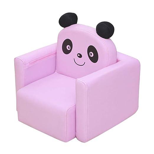 Whchiy - Juego de sillón y Mesa extraíble 2 en 1 para niños de 1 a ...