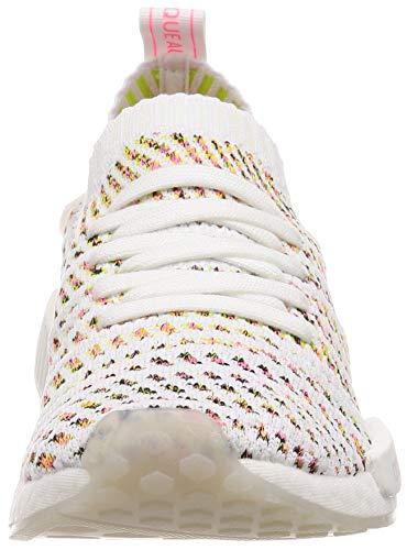 r1 000 Nmd Femme ftwbla Rossol Pk Blanc Adidas Stlt Seamso De W Chaussures Gymnastique 1OwOq5