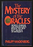 Mystery of the Oracles, Vandenberg, 002621590X