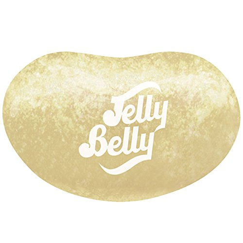 Jelly Belly Champagne Jelly Beans: 2LB Bag