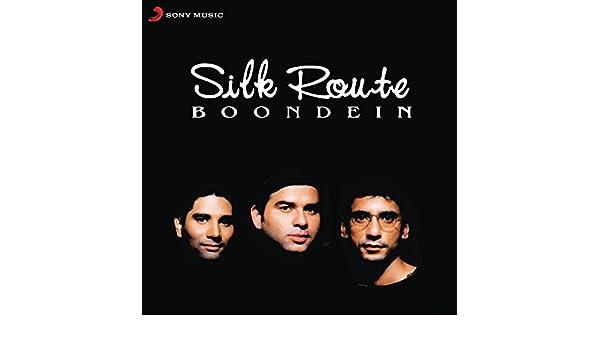 silk route sapnay songs
