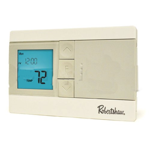 ac and heat thermostat - 7