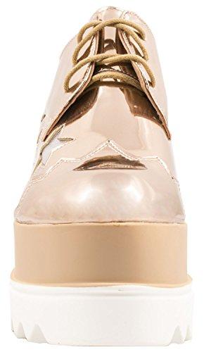 Profil Gold Elara Stringata Donna classica xqAgIaX