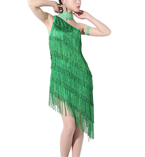 Roaring 20s the Great Gatsby Prom Themes Flapper Reproduction Dress (Gatsby Prom Theme)