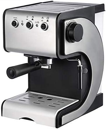 JJCFM Máquina De Café, Muti-Función Italia Tipo Espresso Cafetera Máquina con Alta Presión para Uso En El Hogar, para La Seguridad del Hotle: Amazon.es: Hogar