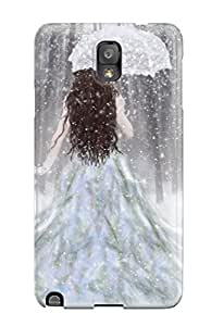Joseph Xiarhos Boone's Shop New Style Galaxy Note 3 Fantasy Girl 2 Tpu Silicone Gel Case Cover. Fits Galaxy Note 3