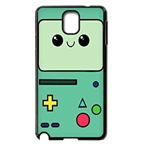 Beemo Adventure Time Custom Cover Case for Samsung Galaxy Note 3 N9000,diy phone case ygtg588093
