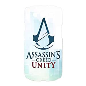 Samsung Galaxy S3 I9300 Phone Cases Assassin's Creed Back Design Phone Case BBHE2076905