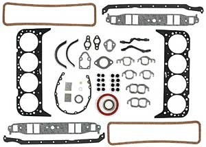 Mr. Gasket 7103MRG Engine Rebuilder Overhaul Gasket Kit