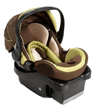 Safety 1st Air Protect On Board 35 Infant Car Seat Rio Grande