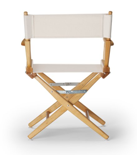 Telescope Casual World Famous Dining Height Director Chair