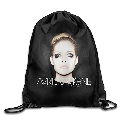 [Carina Avril Ramona Lavigne Whibley Fashion Port Bag One Size] (Buu Costume)