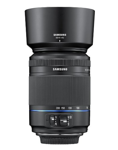 Samsung 50-200 mm f/4-5.6 Lens for NX Series Cameras by Samsung (Image #2)