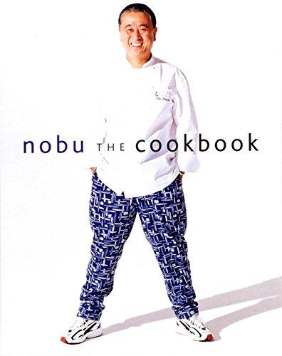 Nobu: The Cookbook pdf