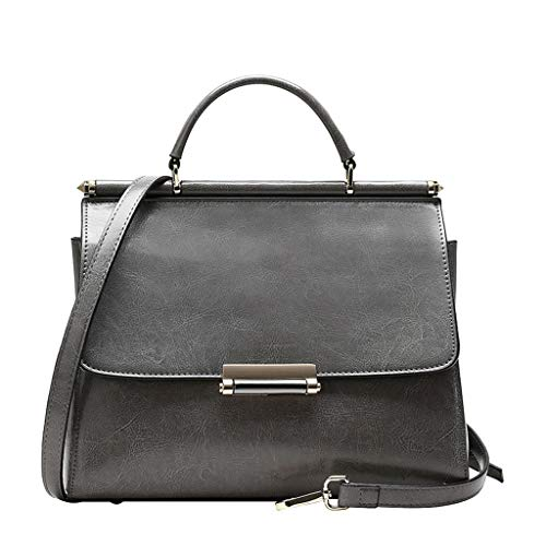 bag PU pour Gray Sac femme à carré mode sac et Messenger sac à main petit américaine européenne de bandoulière pour femme IrIxqRaE4w