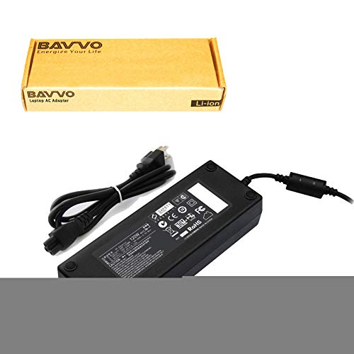 Bavvo 120W Adapter Compatible with Sony VAIO VGN-FE Series