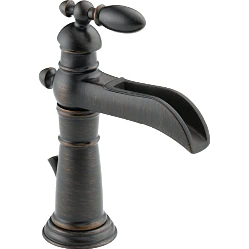 Delta Waterfall Faucet: Amazon.com