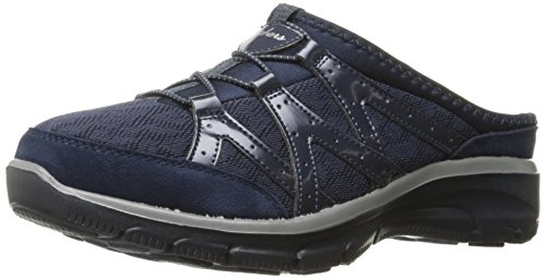 Skechers Easy Going Repute Mule Azul - azul marino