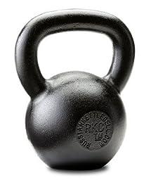 RKC Russian Kettlebell - (35 lbs - 16 kg) (Dragon Door)