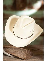 Stetson Horizon Crushable Straw Hat