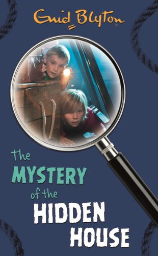 The Mystery of the Hidden House (Mysteries)