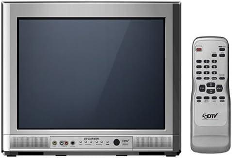 Amazon Sylvania CD202SL8 20 Inch Pure Flat DVD Combo Electronics